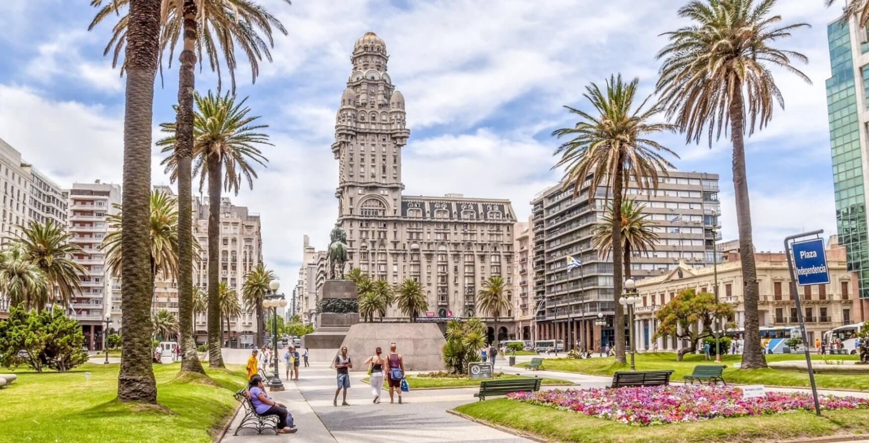 3 Must-do's voor een rondreis Uruguay