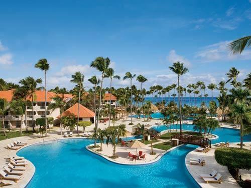 All Inclusive Dominicaanse Republiek 9 dagen Dreams Palm Beach