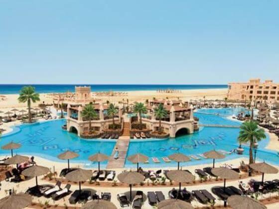 All inclusive vakantie Kaapverdië 8 dagen Hotel RIU Touareg - All inclusive Kaapverdische Eilanden