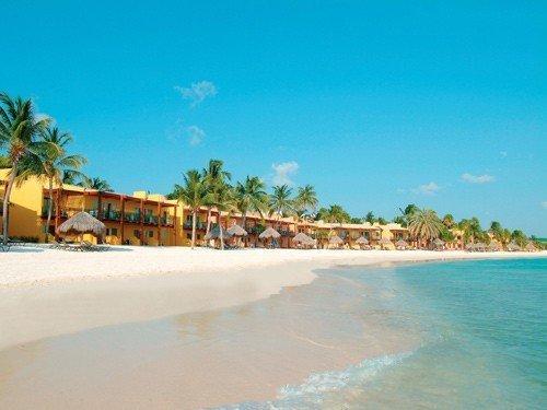 All inclusive zonvakantie Aruba 9 dagen Hotel Tamarijn - Ultra All Inclusive