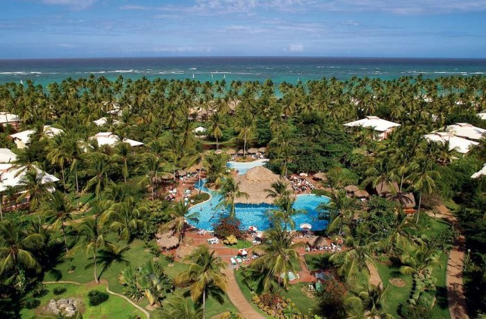 Allinclusive Dominicaanse Republiek 8 dagen