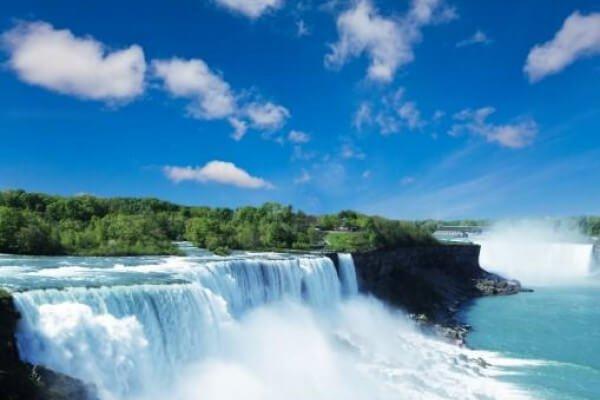Rondreis 23-daagse fly drive Oost- en West-Amerika - Grand Tour Amerika van Oost naar West Superior