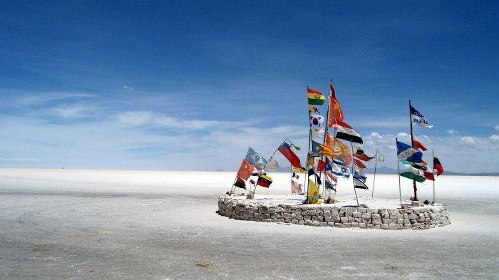 Vakantie Bolivia