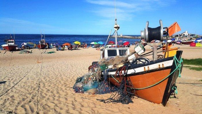 Uruguay bezienswaardigheden en activiteiten