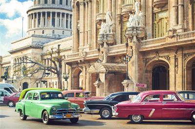 9-daagse privé autoreis Cuba - In Touch with Cuba