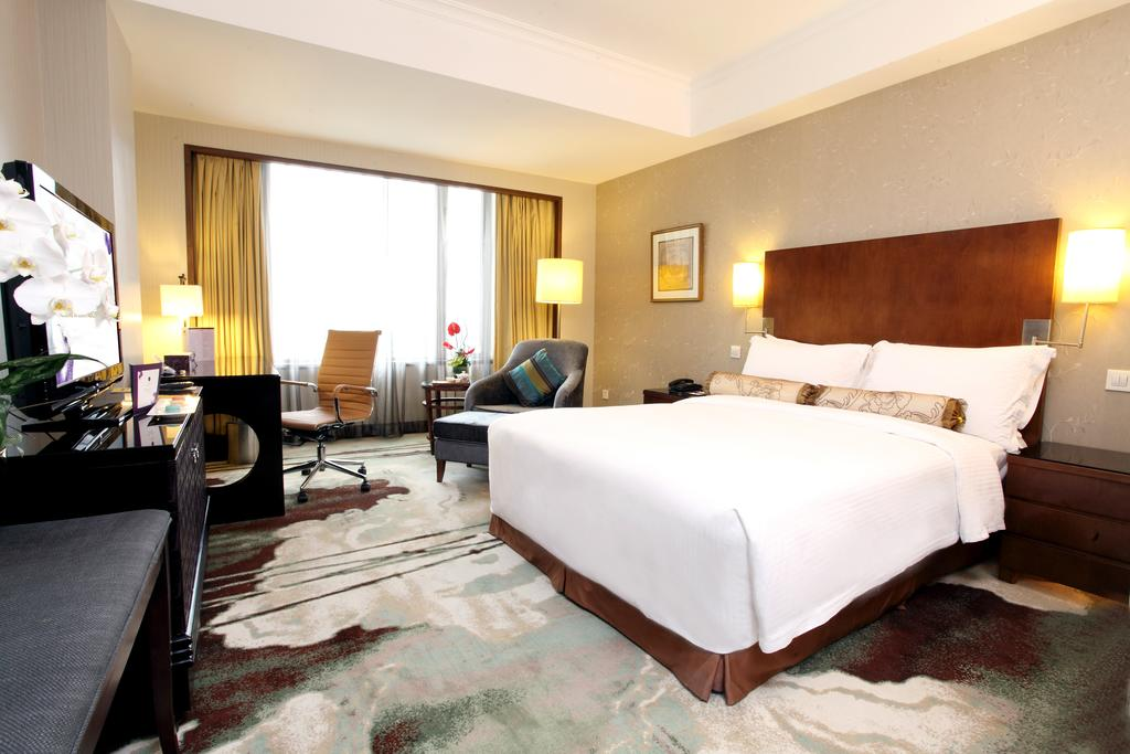 Grand Mercure Beijing Central Hotel China
