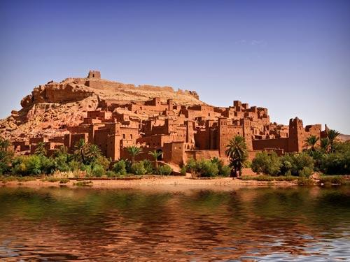 Individuele Fly-drive Het zuiden van Marokko 12 dagen