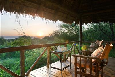 Individuele rondreis Tanzania 8 dagen met gidschauffeur