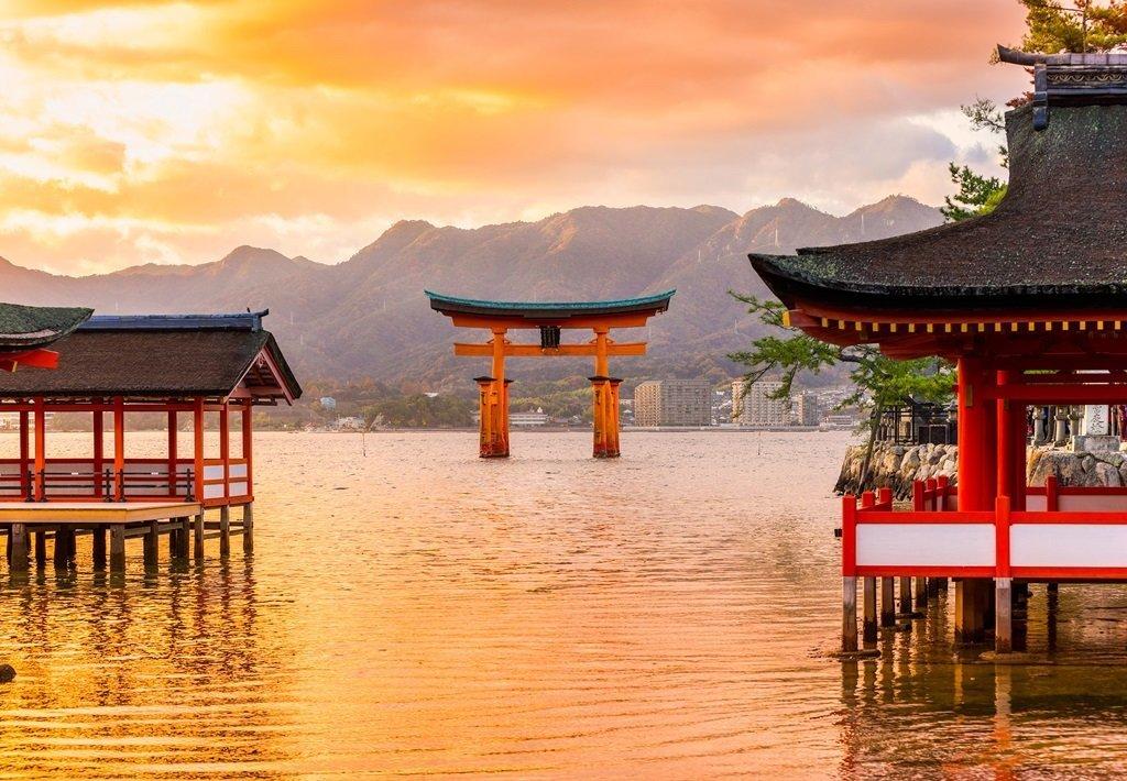 Privé rondreis Japan per trein 14 dagen - Ontdek de hoogtepunten van magisch Japan!