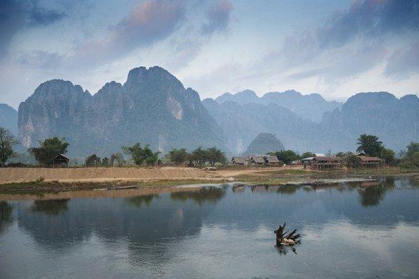 Privé rondreis Laos Highlights 14 dagen - Ervaar Laos van zuid naar noord