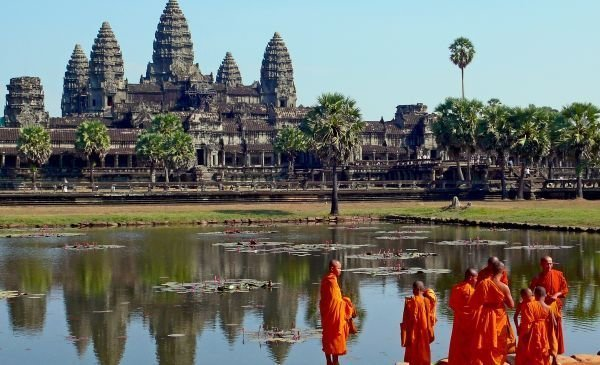 Privé rondreis Thailand, Laos en Cambodja 24 dagen - Highlights van Indochina