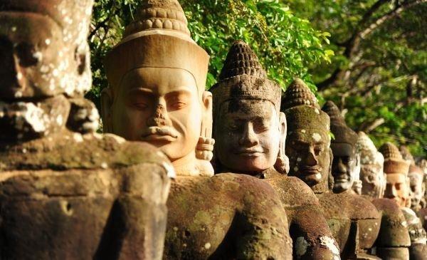 Privé rondreis Vietnam, Laos en Cambodja 25 dagen - Zuidoost-Azie op z'n best!