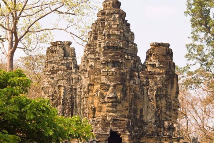 13-daagse individuele rondreis Cambodja