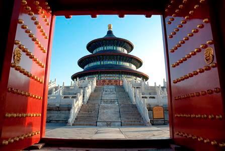 16-daagse individuele rondreis China en Tibet