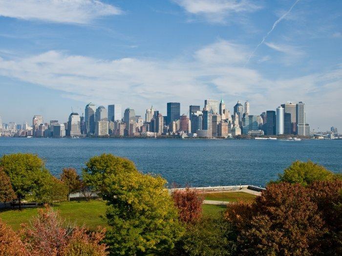 5-daagse stedenreis New York - Amerika