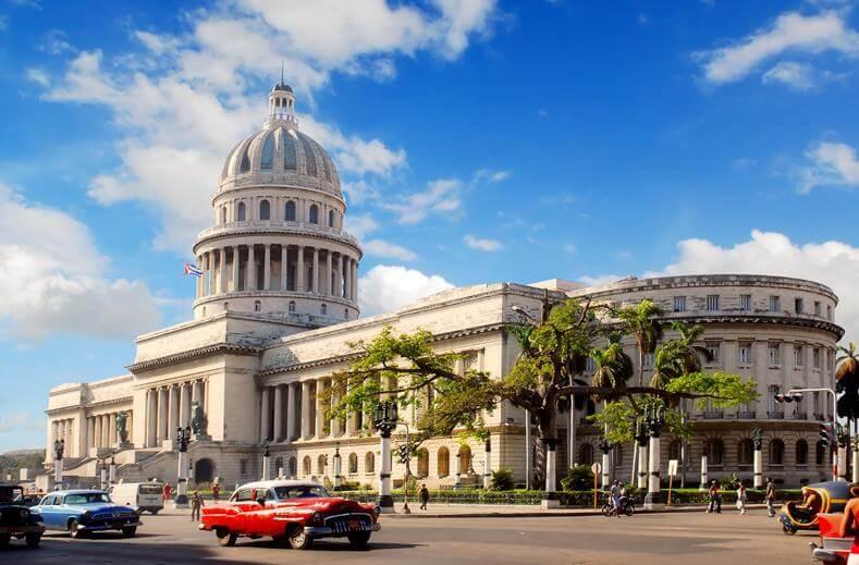 9-daagse individuele auto rondreis Cuba Libre - Koloniaal Havana en Trinidad