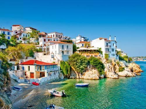 Individuele rondreis Eilandhoppen Griekenland 15 dagen