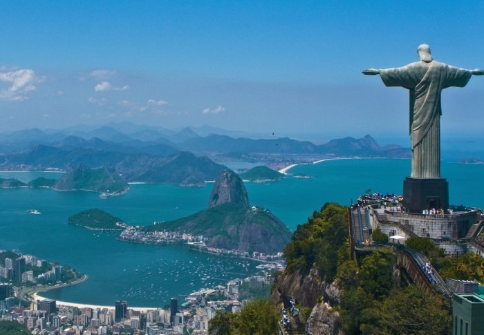 Privé rondreis 18 dagen Brazilië