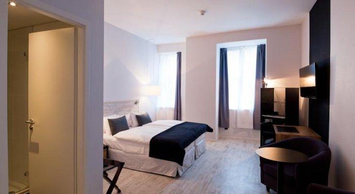 Stedentrip 3 dagen Berlijn - Duitsland in Hotel Catalonia Mitte