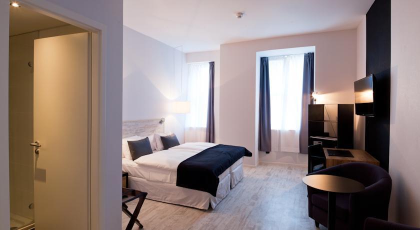 Stedentrip 3 dagen Berlijn – Duitsland in Hotel Catalonia Mitte - Viersterrenhotel op central locatie in Berlijn
