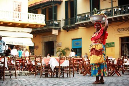 12-daagse individuele rondreis Colombia - Maak kennis met Colombia