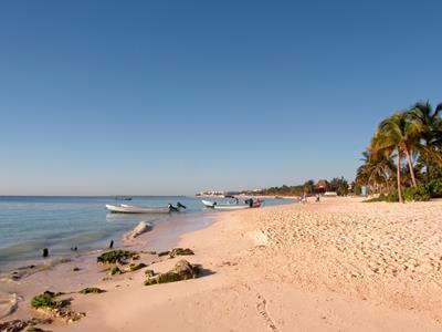 16-daagse privé autoreis Mexico - Maya's & strand in Mexico