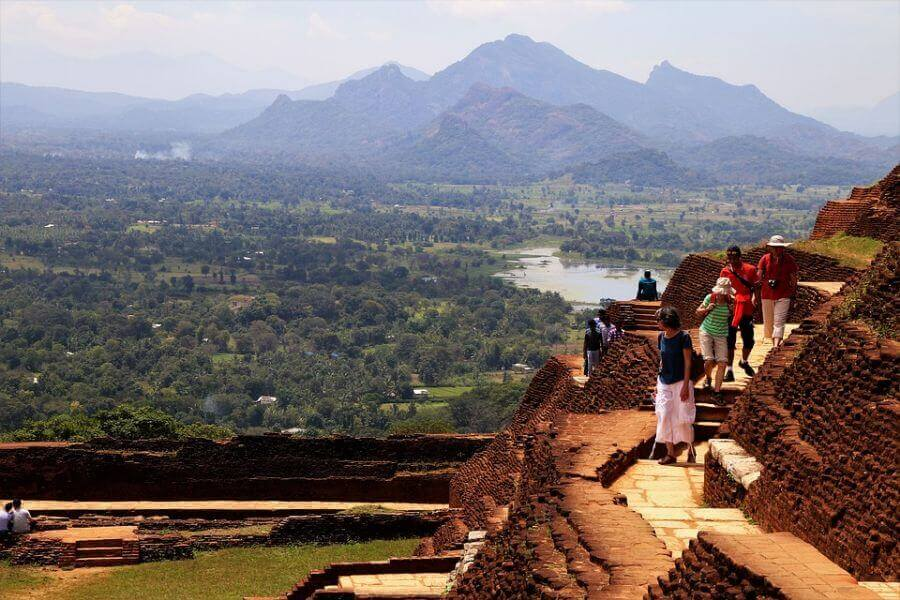 18-daagse individuele rondreis Sri Lanka - Ontdek de hoogtepunten