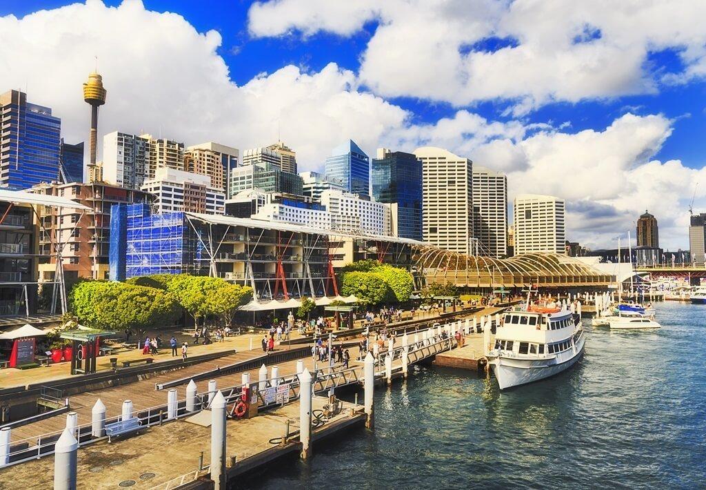 22-daagse privé rondreis met huurauto Oostkust Australië