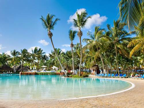All inclusive Dominicaanse Republiek 9 dagen Catalonia Gran Dominicus - All Inclusive