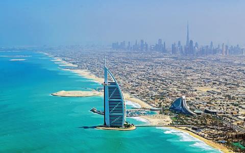8-daagse privé stedenreis Dubai & Abu Dhabi - Bezoek twee grote en indrukwekkende steden in het Midden-Oosten