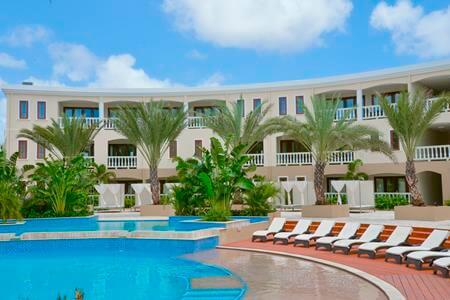 9-daagse privé ontdek en strandvakantie Curaçao