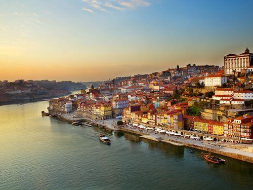 Fly-drive 12 dagen Hoogtepunten van Portugal