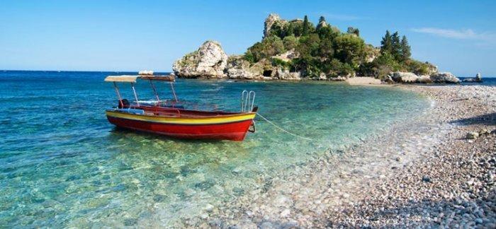 Individuele fly-drive 8 dagen Sicilië - Italië