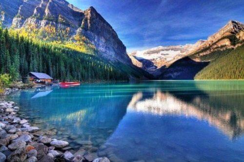 Privé autorondreis West-Canada 21 dagen - Western Spirit