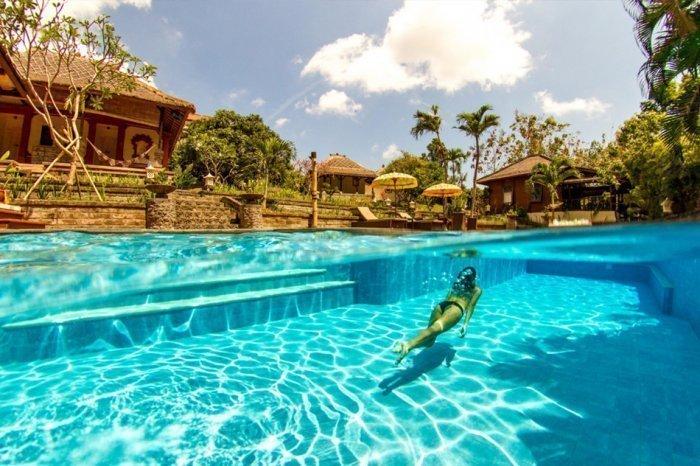 Privé rondreis 15 dagen Yoga en Surfen op Bali, Indonesië