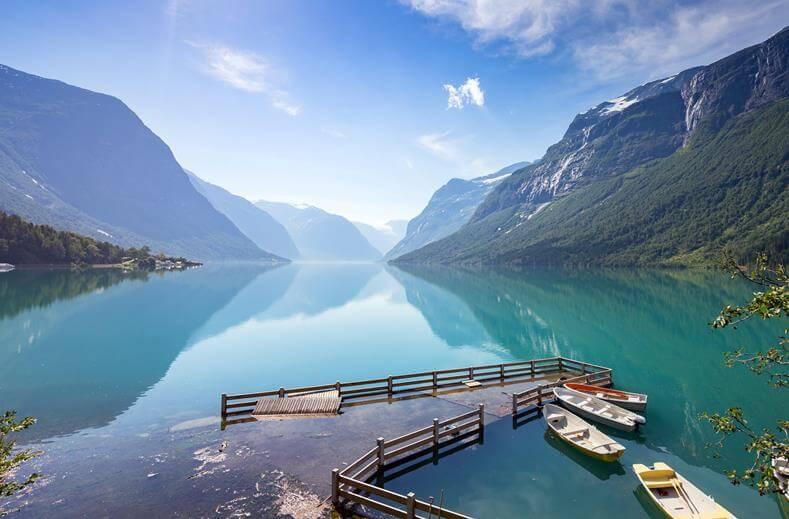 15-daagse privé autorondreis Noorwegen en Zweden - Natuurlijk Noorwegen en Zweden