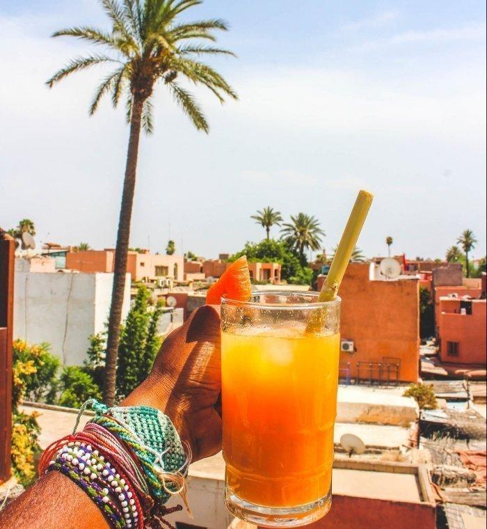 Bezienswaardigheden Marokko vakantie tips