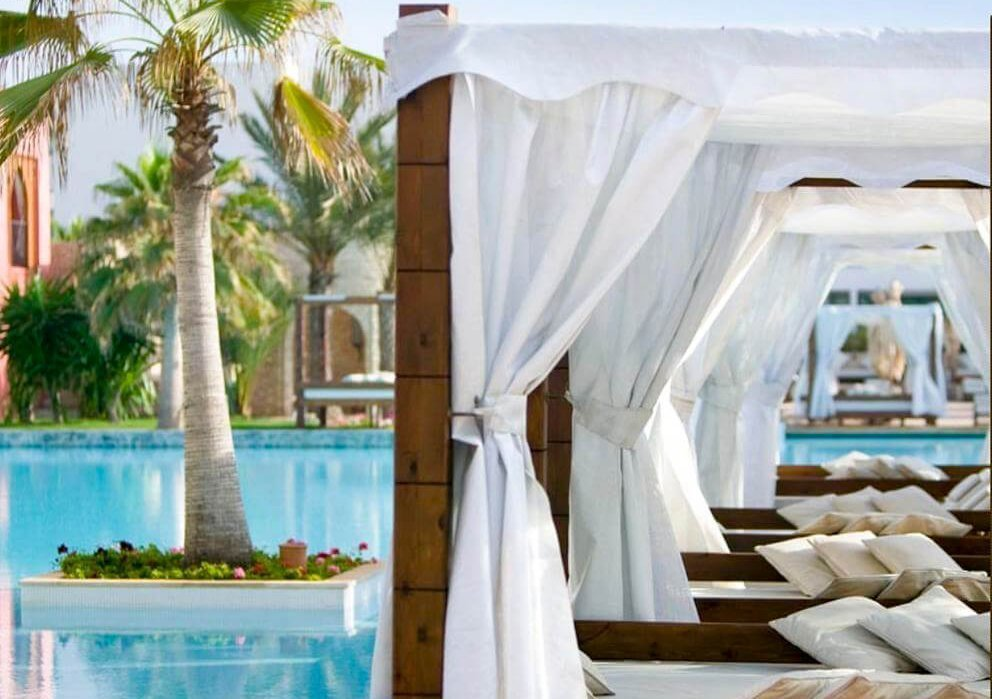 Sofitel Agadir Royal Bay Resort – 5-sterren