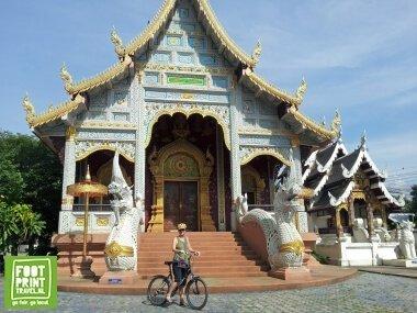 15 daagse privé Rondreis Thailand en Cambodja