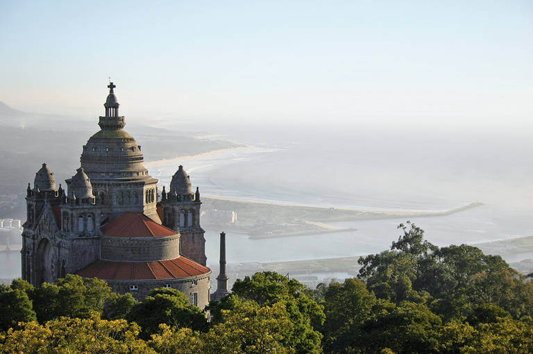 12-daagse individuele autorondreis Noord-Portugal en Spanje - Het noorden van Portugal en Spanje