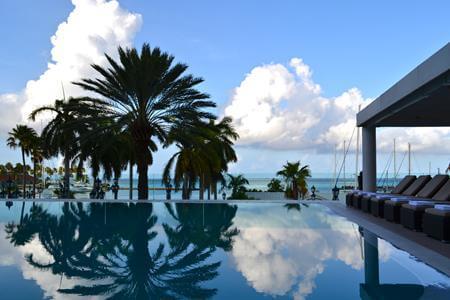 Strandvakantie Aruba 9 dagen – Renaissance Aruba Resort & Casino - Prachtige zandstranden
