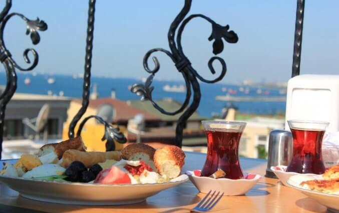 Stedentrip Istanbul 4 dagen Hotel Asmali – Turkije - In de historische wijk Sultanahmet