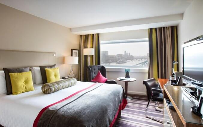 Stedentrip Londen 3 dagen Hotel The Tower A Guamon – Groot Brittannië - Luxe hotel met waanzinnig uitzicht
