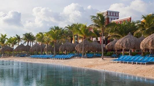 Strandvakantie Curaçao 9 dagen
