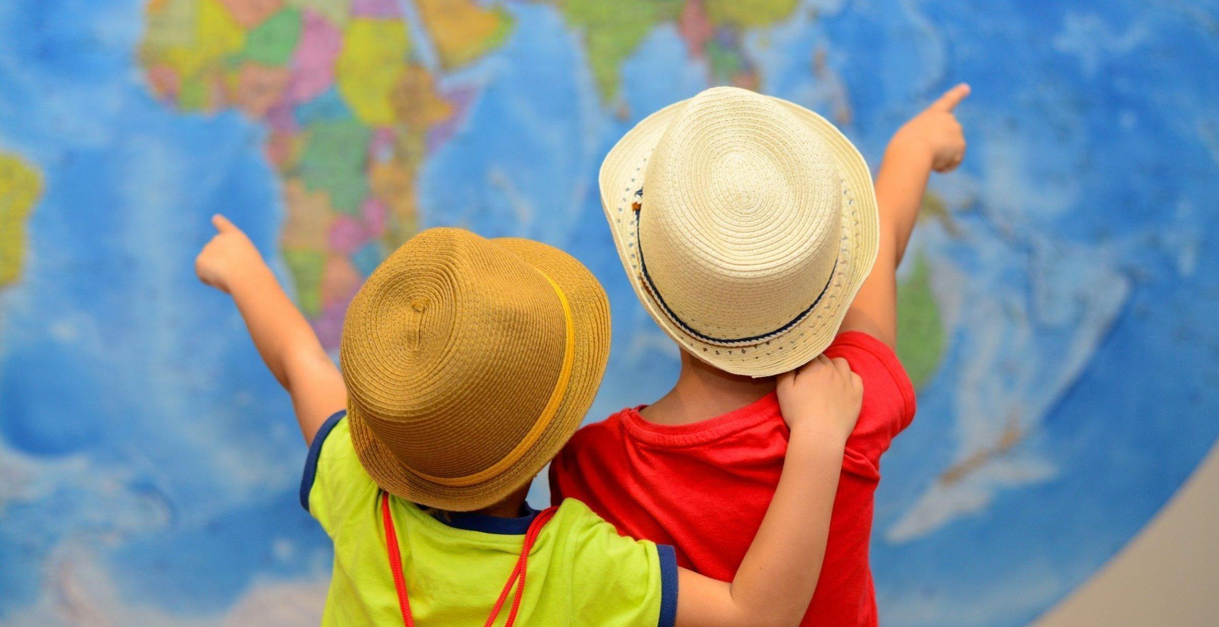 leukste verre reizen met kinderen GlobeHopper family