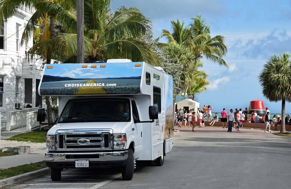 15-daagse camperreis door Florida gezinsvakantie – Verenigde Staten - Camperreis met het gezin vanuit Miami