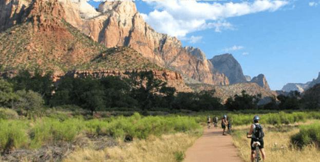 Autorondreis West-Amerika 20 dagen gezinsvakantie - Met kids op USA avontuur