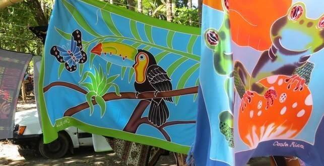 Gezinsvakantie Costa Rica 14 dagen privé autorondreis - Rustig tempo, met eigen huurauto