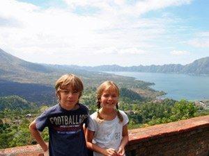 Individuele Familiereis Bali 15 dagen – Indonesië - Bali in een (kokos)notendop