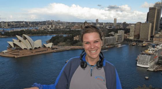 Individuele gezinsvakantie Australië 30 dagen fly-drive